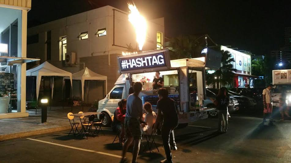 Hashtag Foodtruck