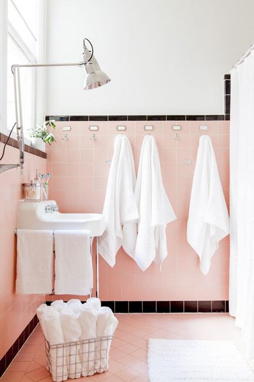10 ไอเดียเปลี่ยนบรรยากาศในห้องน้ำ ให้น่าอาบกว่าวันไหน ๆ