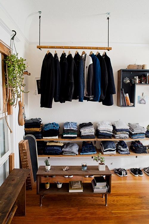 20 แบบตู้เสื้อผ้าสวย ๆ เห็นแล้วปี๊งเลย