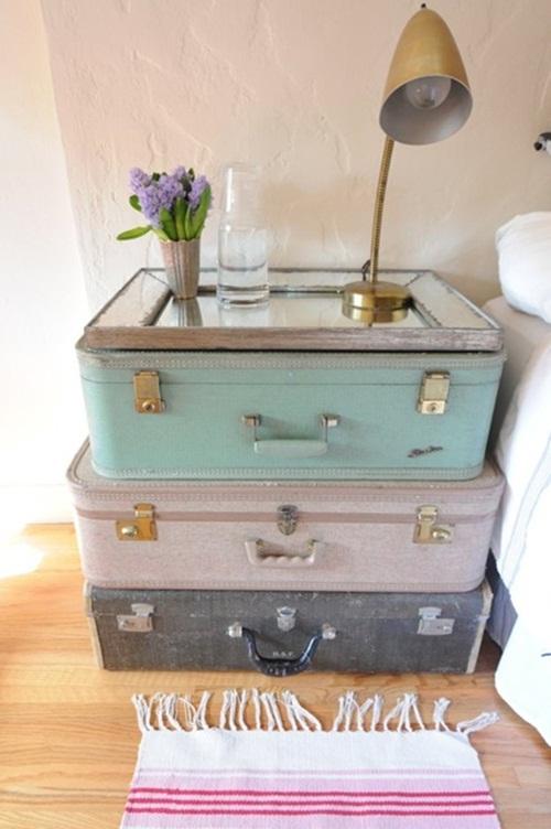 15 ไอเดีย DIY ของแต่งบ้านสุดเก๋ เอาใจคนรักสไตล์วินเทจ