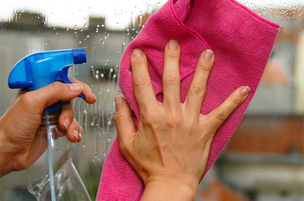 15 สูตรทำความสะอาดสารพัดคราบ จากของในบ้าน