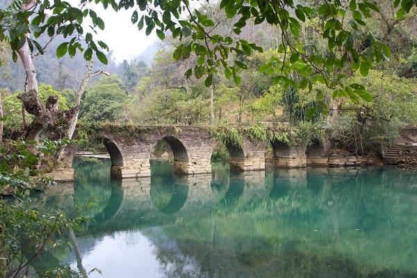 สถานที่ท่องเที่ยวจีนแสนสวยสุดน่าทึ่ง