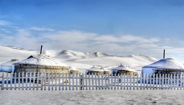 10 เมืองในฝัน สวรรค์ของดินแดนหิมะในเอเชีย10 เมืองในฝัน สวรรค์ของดินแดนหิมะในเอเชีย