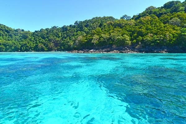 11 เกาะสวยที่สุดในไทย