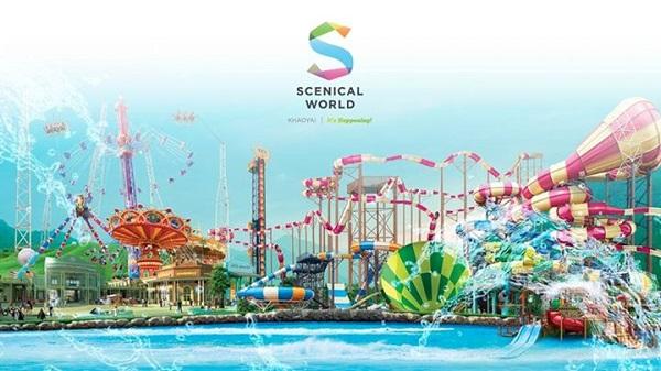 Scenical World Khaoyai