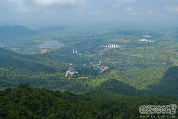 เขาวงพระจันทร์ เมืองลพบุรี