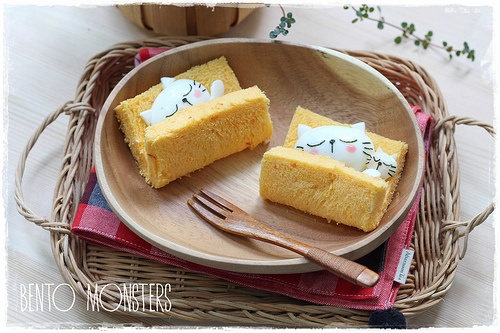 11 ไอเดียทำเมนูขนมปังน่ารัก ๆ แปลงโฉมขนมปังธรรมดาให้น่าหม่ำ