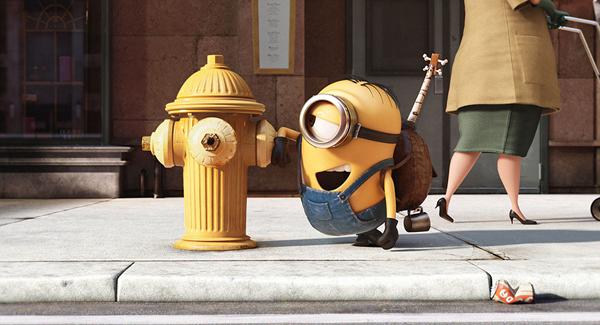 ทำความรู้จัก Minions เกร็ดน่ารู้จากเหล่าตัวแสบสีเหลือง