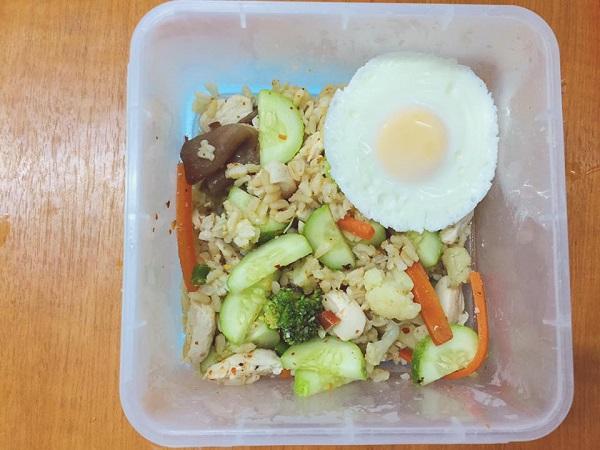 23 เมนูอาหารลดน้ำหนัก ใช้ไมโครเวฟทำง่าย ลดได้ถึง 8 กิโลกรัม