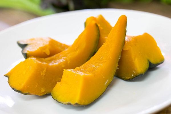 9 เมนูฟักทอง หลากหลายความอร่อยจากผักสีเหลือง