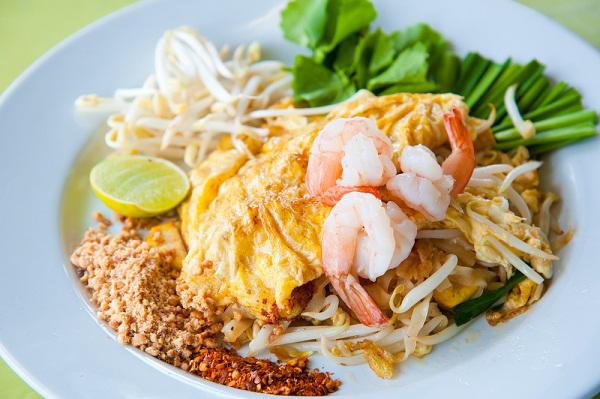 สูตรผัดไทย วิธีทำผัดไทย เมนูเส้นผัด สูตรทำผัดไทยง่าย ๆ
