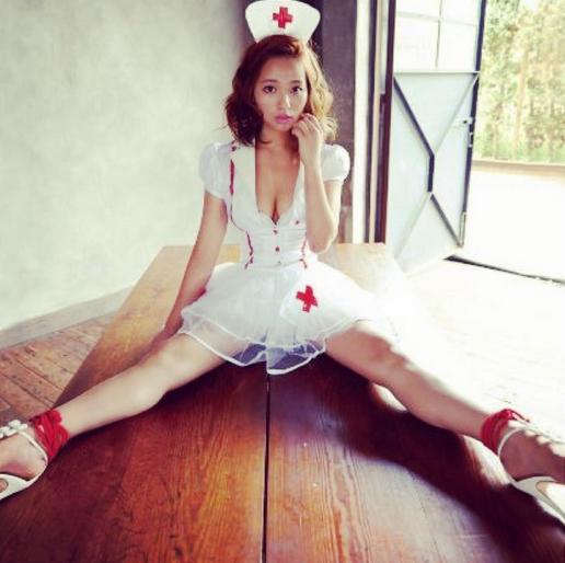 Ayame Misaki รวมภาพดาราสาวทรงโตสุดฮอตจาก Attack On Titan
