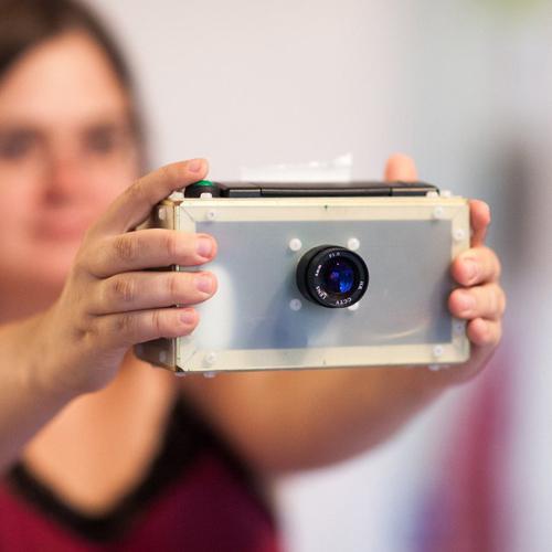 กล้องอินสแตนท์