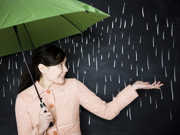 การป้องกันหวัดในหน้าฝน