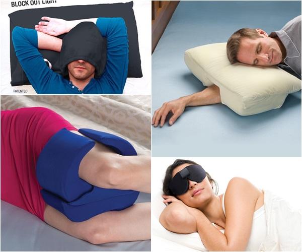 15 สิ่งประดิษฐ์ที่จะเปลี่ยนการนอนของคุณให้สบายยิ่งขึ้น