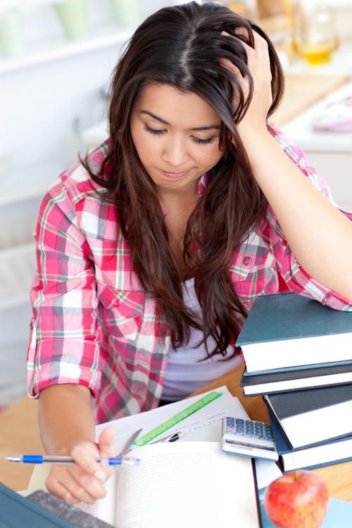 3 วิธีอ่านหนังสือสอบ จำขึ้นใจ
