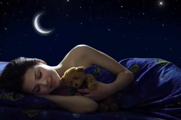 วิธีลดน้ำหนัก ตอนนอน
