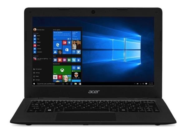 Acer เปิดตัว Aspire One Cloudbook