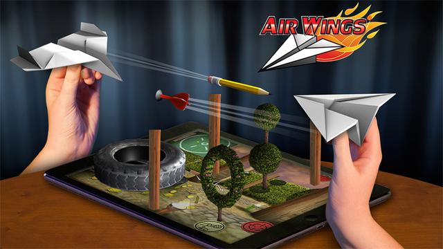 7 เกม iPhone ที่ถูกแชร์มากที่สุดบน App Store