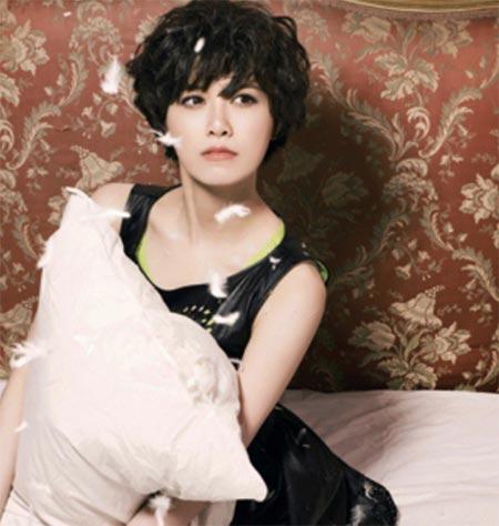 15 ทรงผมซอยสั้นแบบฉบับดาราเกาหลี โดนใจสาวมั่น สาวเปรี้ยวสุด ๆ