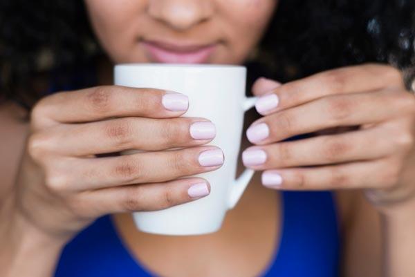 ดื่มกาแฟตอนเช้าดีไหม ?