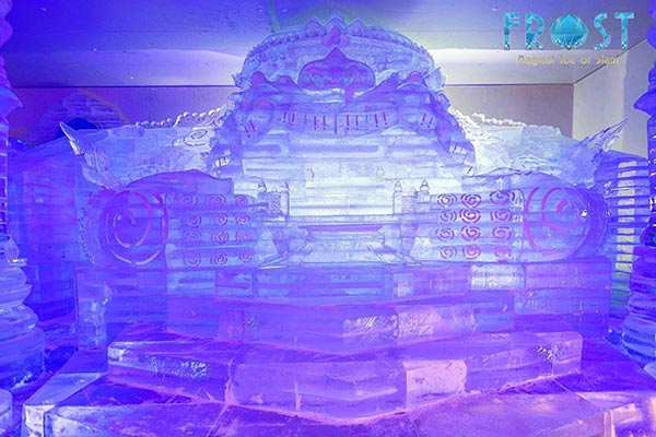 Frost Magical Ice of Siam