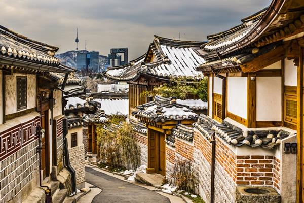 10 เมืองสุดฮอตในเอเชียปี 2015