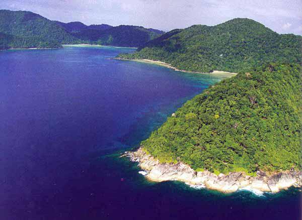 หมู่เกาะสุรินทร์