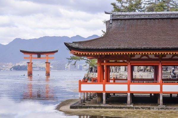ที่เที่ยวญี่ปุ่น