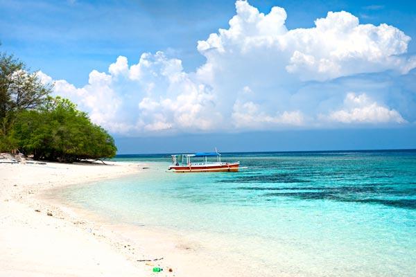 เกาะสวย
