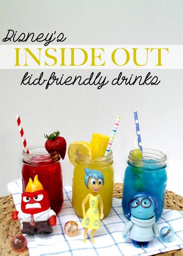 เครื่องดื่มสำหรับเด็ก