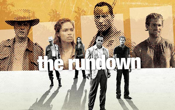 The Rundown 2