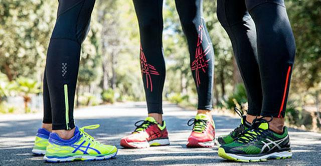 วิธีเลือกรองเท้าวิ่ง