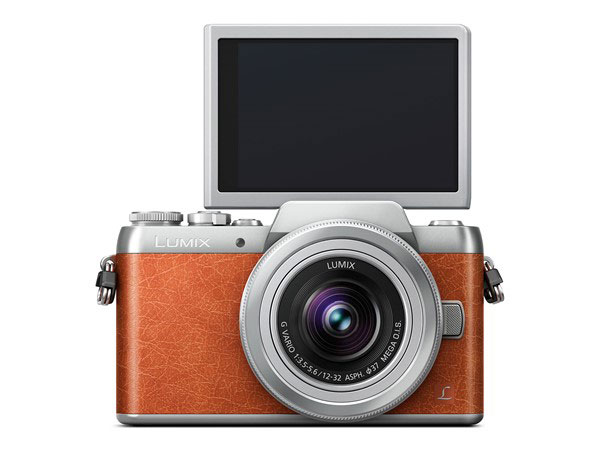 Lumix DMC-GF8