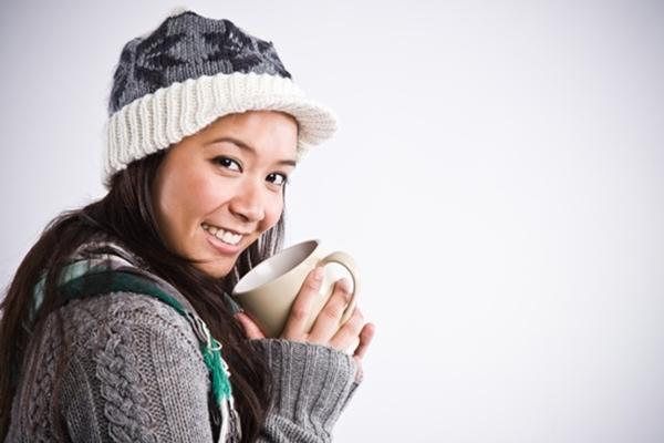 10 วิธีแก้หนาว เพิ่มความอบอุ่น