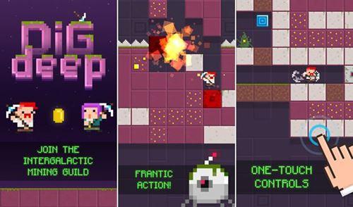 11 เกม iPhone ที่ Apple แนะนำ