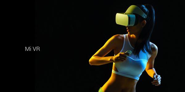 Xiaomi เปิดตัว Mi VR