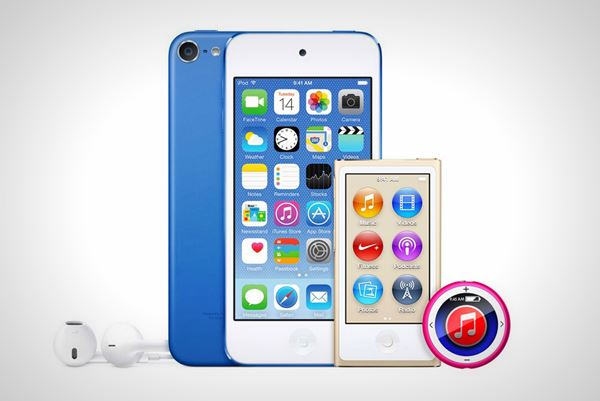 ชมคอนเซ็ปต์ iPod Shuffle