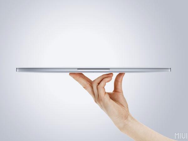 Xiaomi เปิดตัว Mi Notebook Air 4G