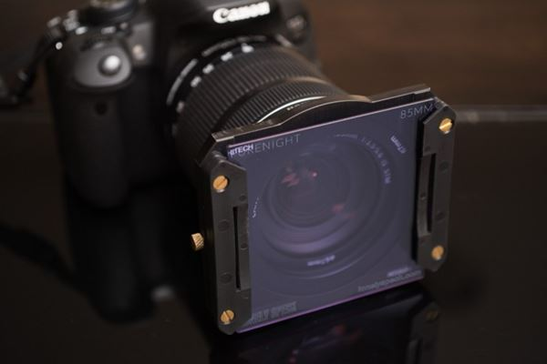 PureNight Filter ฟิลเตอร์รุ่นใหม่
