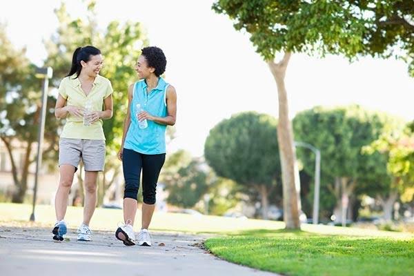 ออกกำลังกายสำหรับผู้หญิง