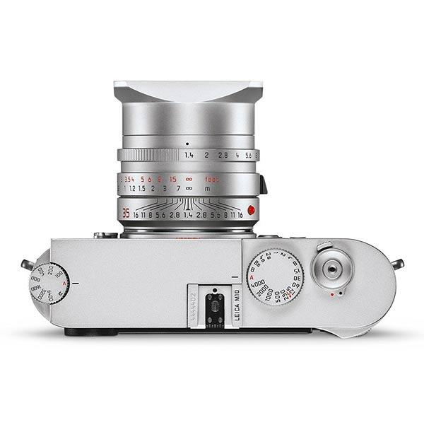 กล้องถ่ายรูป Leica M10