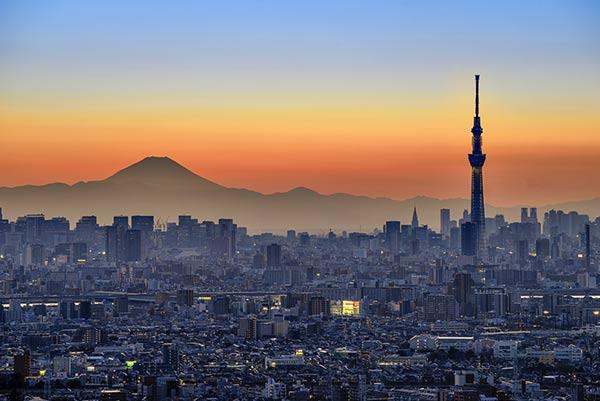เที่ยวชิบะ ญี่ปุ่น