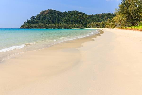 เกาะกูด ตราด