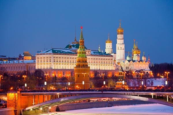 สิ่งน่ารู้เกี่ยวกับรัสเซีย