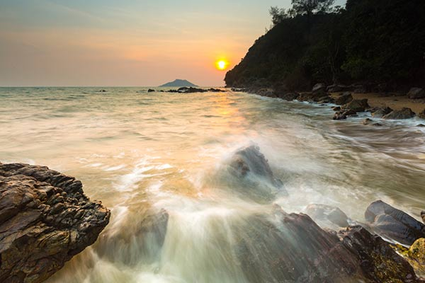ทะเลจันทบุรี