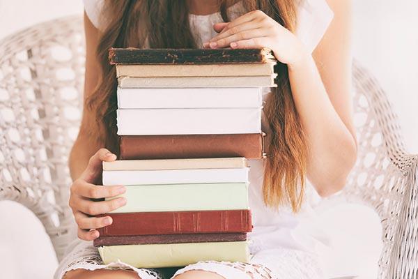 ดองหนังสือ
