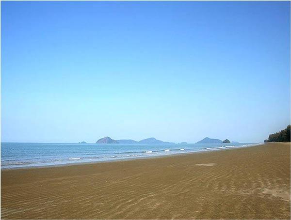 ทะเลระนอง