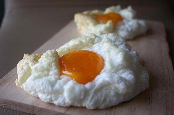 8 เมนูไข่ดาว