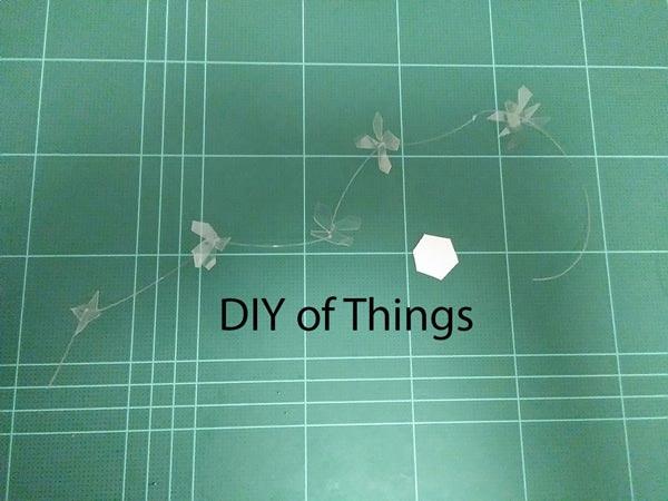 วิธีทำที่ดักเส้นผมในท่อน้ำทิ้ง